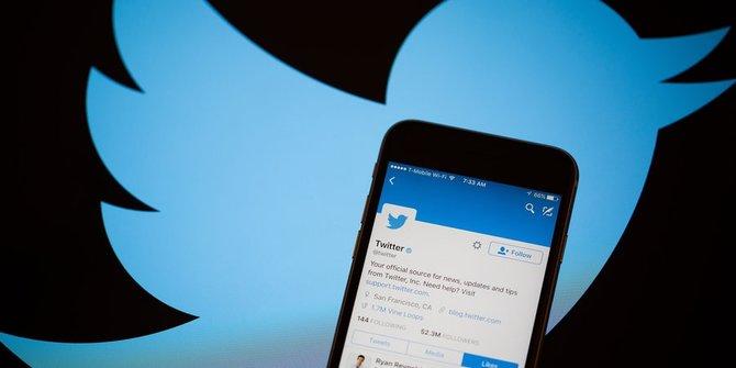Faktor Penunjang Trending Topic di Twitter