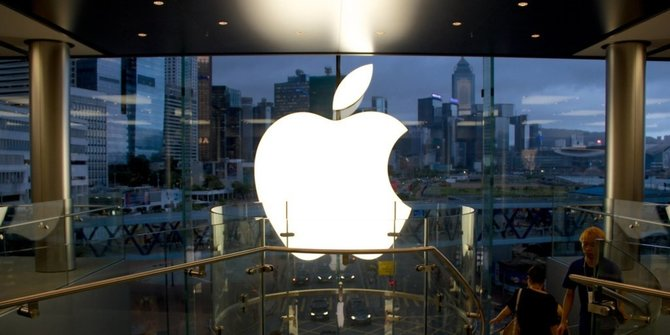 Mesin Pencari Apple Siap Bersaing Dengan Google