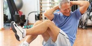 Olahraga Berikut Jangan Dilakukan Pada Usia 50 Tahun