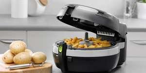 Air Fryers Alat Masak Moderen