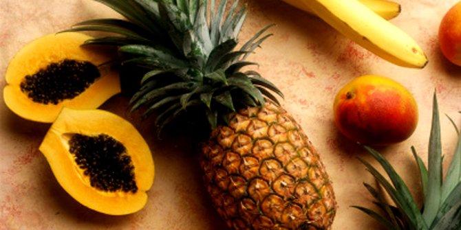 Manfaat Buah Berikut Dapat Mengurangi Risiko Dehidrasi Selama Berpuasa