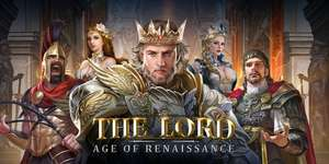 Mobile Game Terbaru The Lord Age of Renaissance