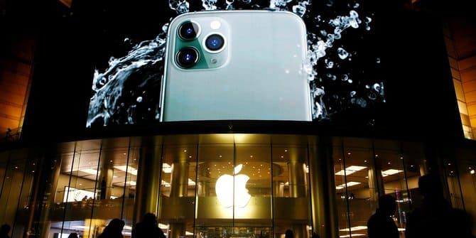 Penjualan iPhone 12 Series Mengagumkan