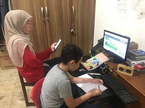 Platform Pendidikan Nasional 2021